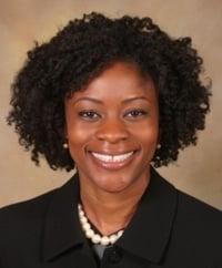 Dr. Yvette Stewart (1)
