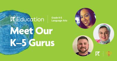 EL Education Gurus