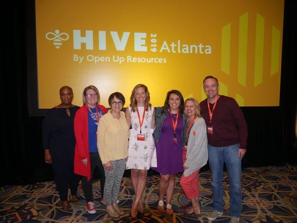 HIVE community