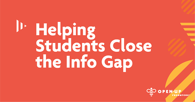 Helping Students Close the Info Gap-02