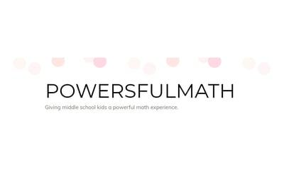 Powersful-Math-Logo