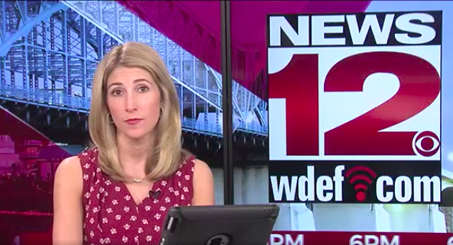 WDEF - News Channel 12 - Chattanooga, TN