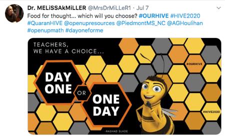 day-one-one-day-tweet