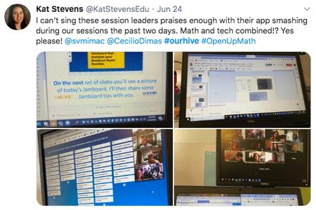kat-stevens-community-tweet